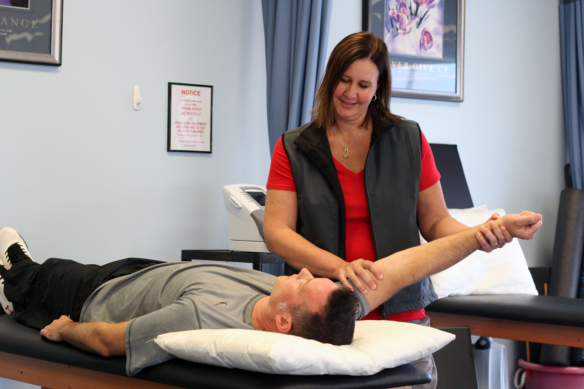 Physical Therapy - Alpha Physical Therapy | Merrillville ...